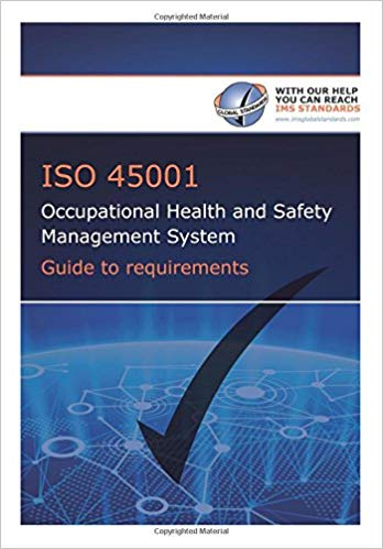 Online course ISO 45001 2018 OH&S management system