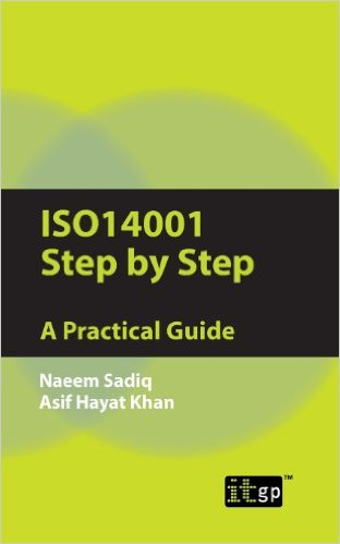 iso 14001 2015 implementation guide