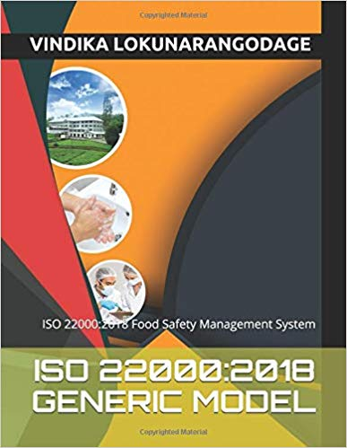 Online course ISO 22000 internal audit food safety