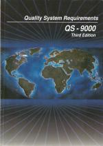 QS 9000 - Quality System Requirements
