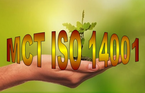 D 17 MCT and quiz ISO 14001