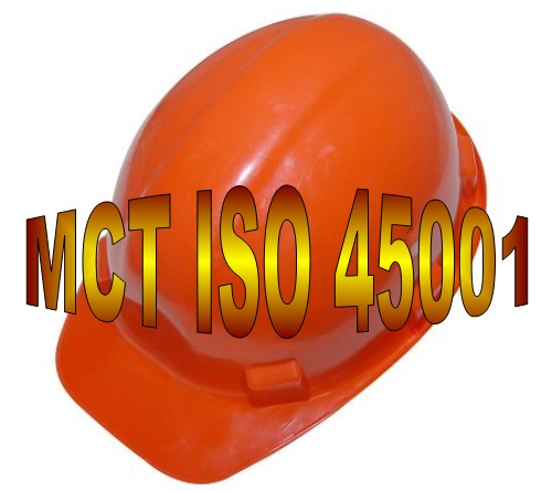 D 18 MCT and quiz ISO 45001