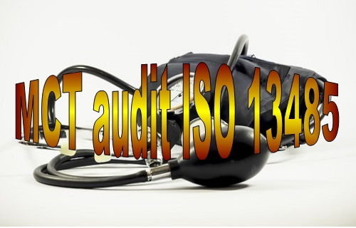 D 42 MCT ISO 13485 internal audit online course